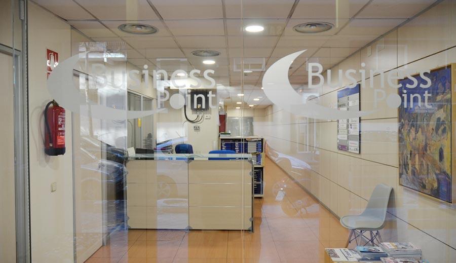 oficinas virtuales madrid