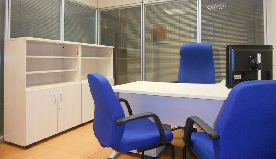Alquiler de Despachos Madrid