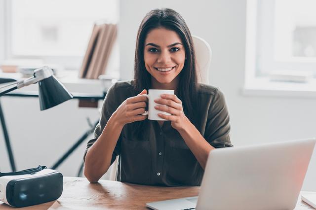 Oficinas virtuales  Comodidad garantiza