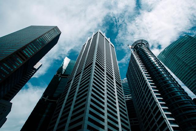 5 ventajas de trabajar en un centro de negocios