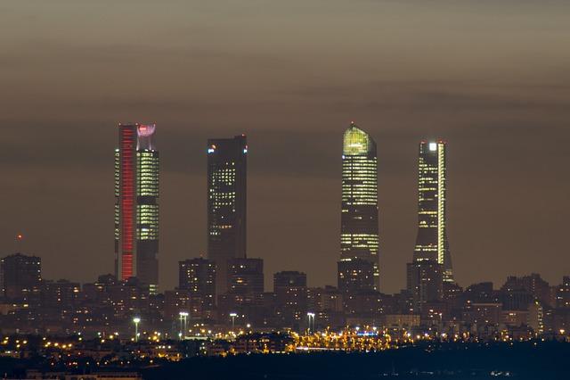 Business center en Madrid, o cómo tener una delegación en la capital