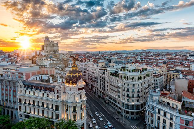 Oficinas virtuales en Madrid, la sede de tu empresa en la capital