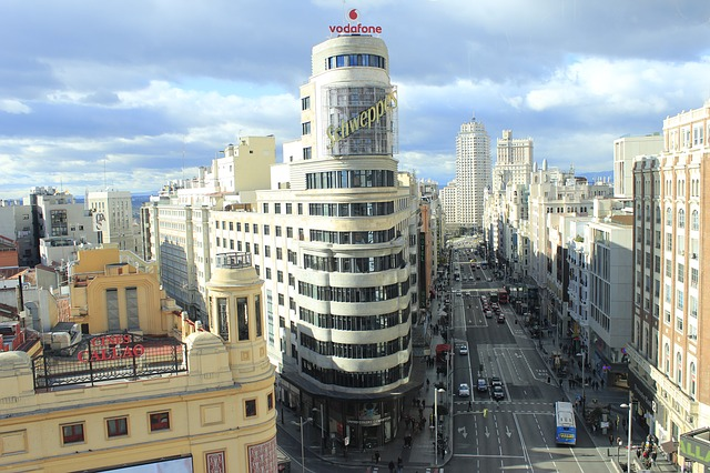 Los Business Center en Madrid, ¿están de moda?
