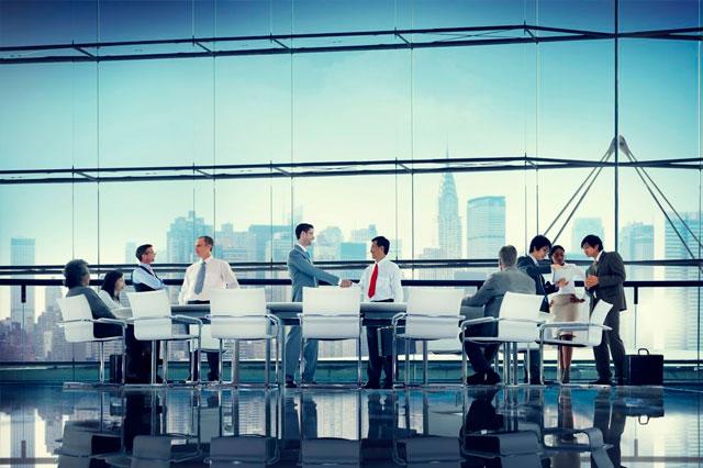 ¿Por qué los servicios de los business centers son un valor añadido?