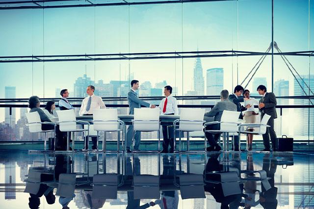 Ventajas de los centros de negocios para las empresas