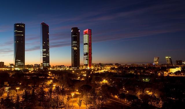 Valores añadidos de estar en un centro de negocios en Madrid bien ubicado