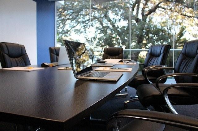 Beneficios al alquilar un despacho profesional