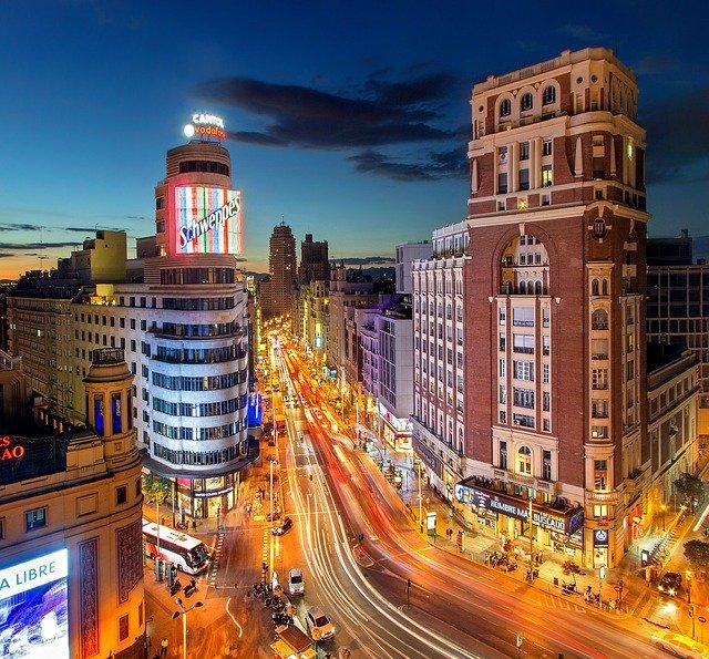 Por qué estamos eligiendo centros de negocios en Madrid como nuestro lugar de trabajo